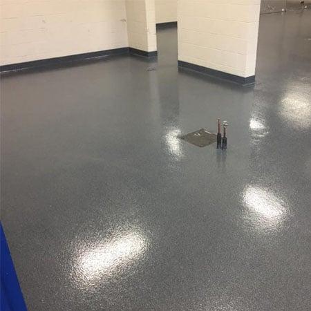 Floor Quartz