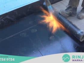 Jasa Waterproofing & Membran Bakan