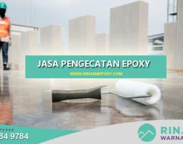 Jasa Pengecatan Epoxy